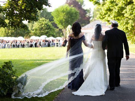Ceremony: Jewish Processionals, Recessionals & Seating