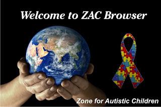 imagen bienvenida al ZAC BROWSER