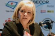 Josée Bouchard, la présidente de la Fédération des... (Photothèque Le Soleil) - image 1.0
