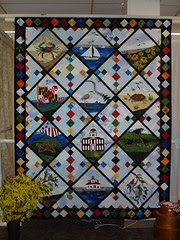 Maryland quilt