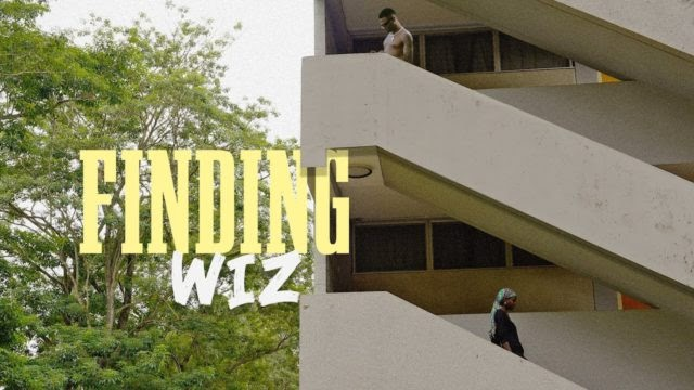Youtuber Korty Waited Outside Wizkid's Hotel for 3 Days, Watch What Happened After