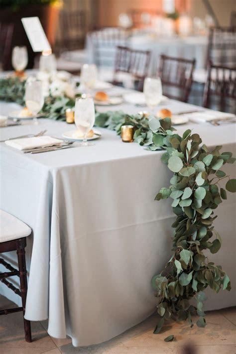 Lush Greenery Fills This Florida Wedding   MODwedding