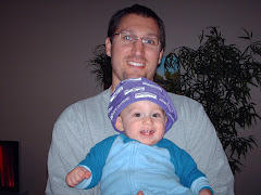 Dad and Noah