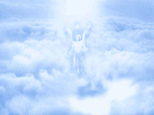 Mensajes De Angeles Los ángeles Te Hablan Escúchalos