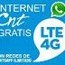 INTERNET GRATIS CNT CON REDES $3 (02/03/2019)