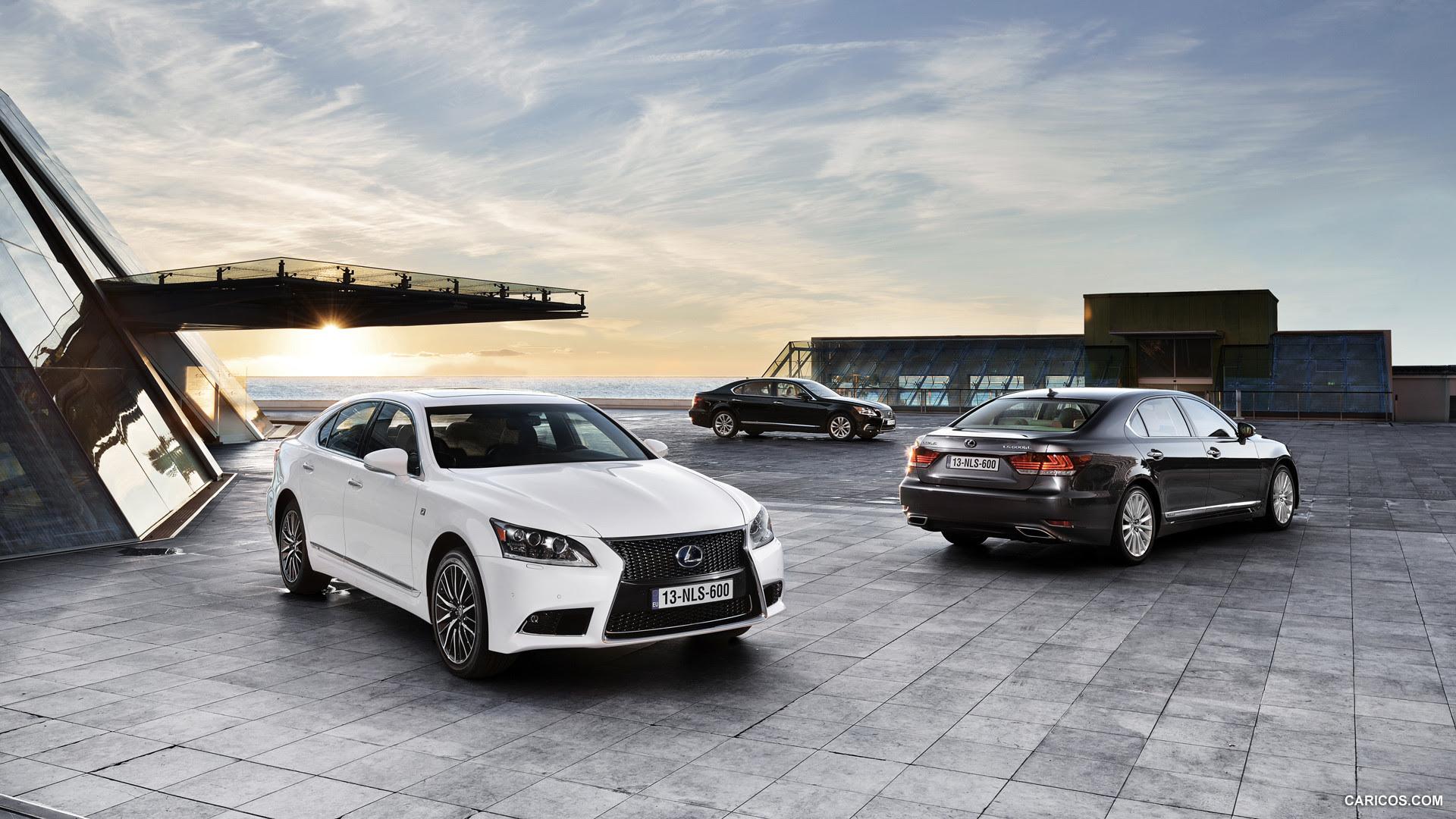 Lexus GS 350 2018 2