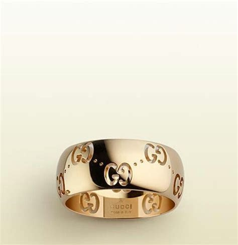 18 ky gold Gucci men's ring   Thing$ 4 my KinG   Pinterest