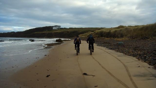 Beachriding