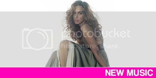 New music: Leona Lewis - Strangers, Brave & Perfect stranger