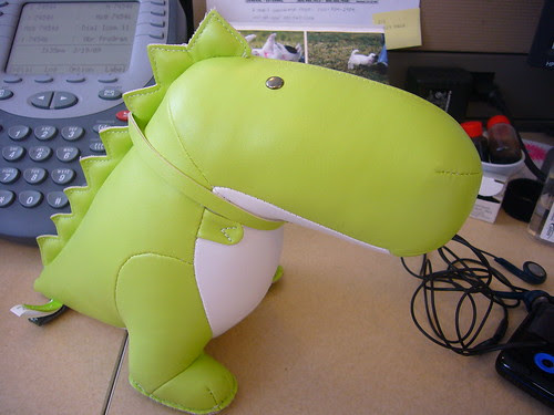Cedric the Dino
