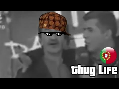 Videos para rir - Thug Life Portugal