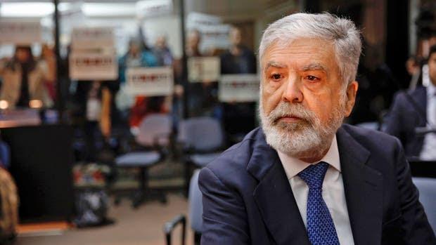 Diputados se prepara para desaforar a Julio De Vido