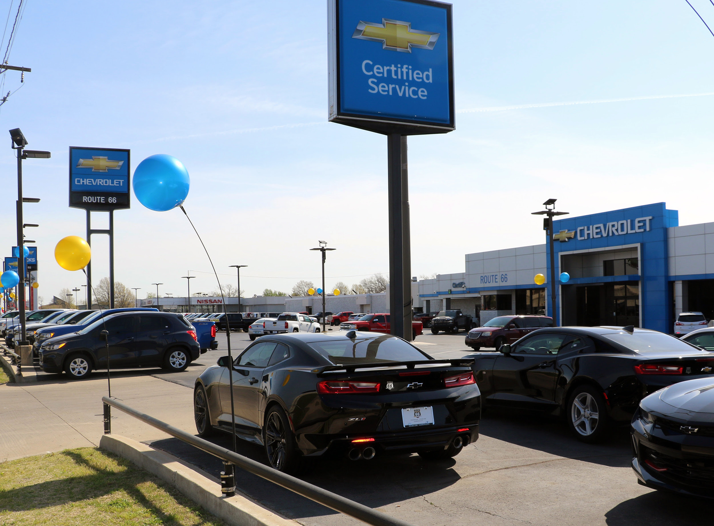Company Sues Tulsa Auto Dealership Family Says It Was Duped In 46 Million Purchase Deal