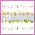 Money Saving Canadian Mom