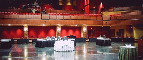 River Rock Show Theatre   River Rock Casino Resort
