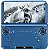 GPD XD 32GB 青 5インチIPS液晶 Android 4.4 ブルー HDMI搭載 Miracast搭載 ゲーミングタブレット [並行輸入品]
