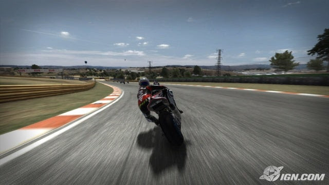SBK: Superbike World Championship 09 Screenshot