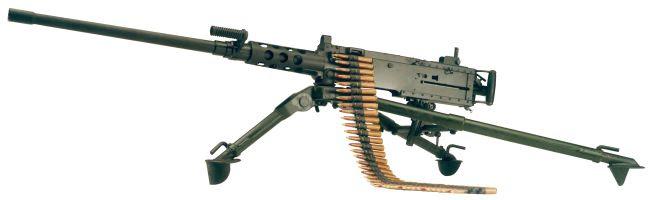 Resultado de imagen para Browning M2HB