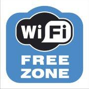 Картинки по запросу фото вывеска free wifi