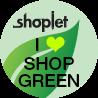 Shop Green at Shoplet.com