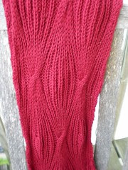 FO: Red Scarf