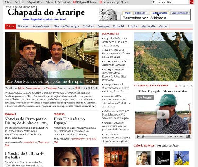 chapada 09-06-2009