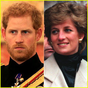 Prince Harry Tragically Recalls the Last Conversation He Had with the Late Princess Diana