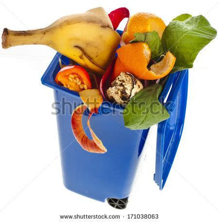 Food Waste Stock Images, Royalty Free Images & Vectors