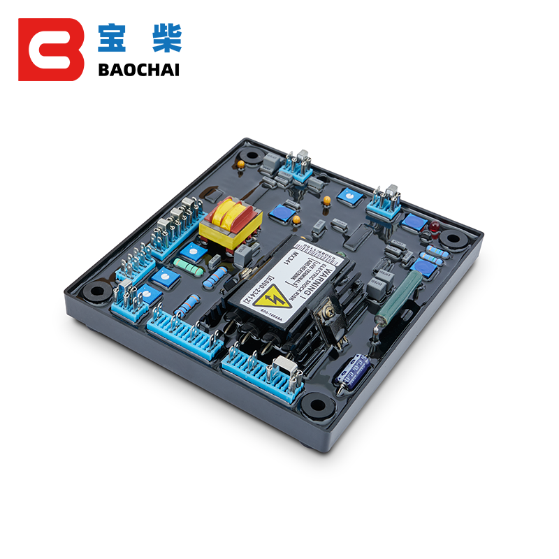 Mx341 Automatic Voltage Regulator Avr Generator Parts Accessories Aliexpress