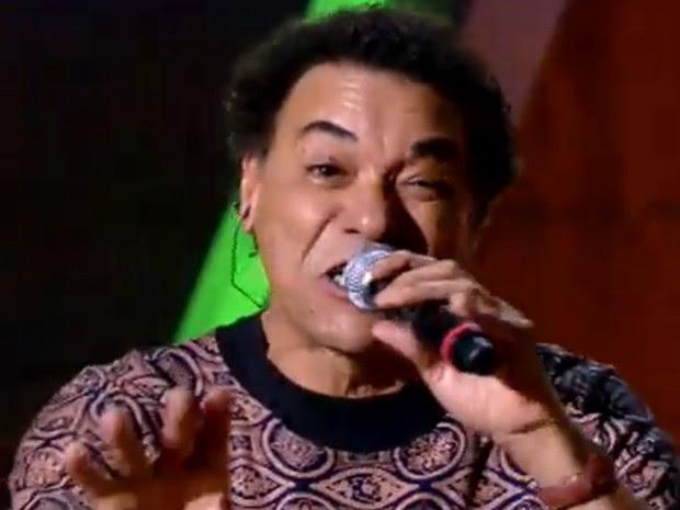 Marku Ribas morre aos 65 anos em Belo Horizonte (Foto: Reprodução / TV Globo)