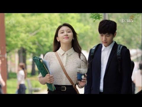 Korean Drama Andante Ep 1