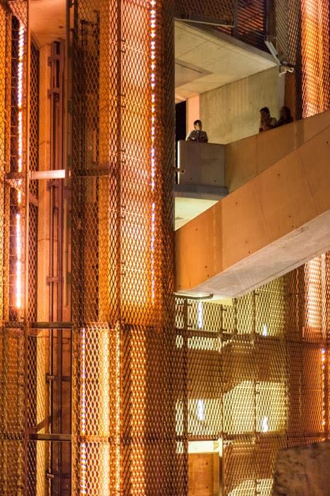 Barrakka elevação de Projeto de Arquitetura