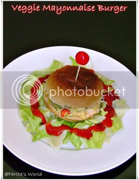 Burger,Sandwich