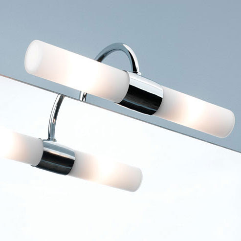 Bathroom Mirror With Light On WinLights.com | Deluxe Interior ...