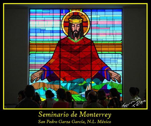 Seminario de Monterrey