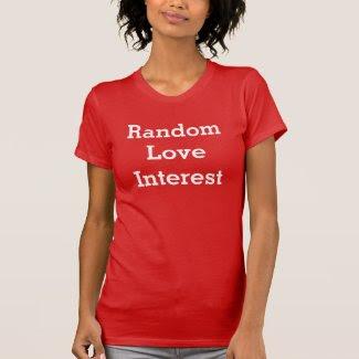 Random Love Interest