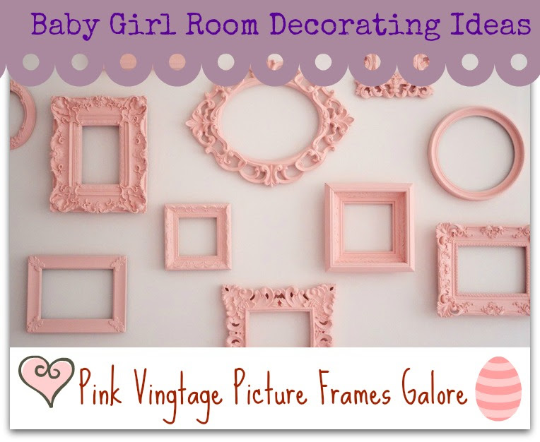 Baby Girl Room Decorating Idea Baby Room Ideas