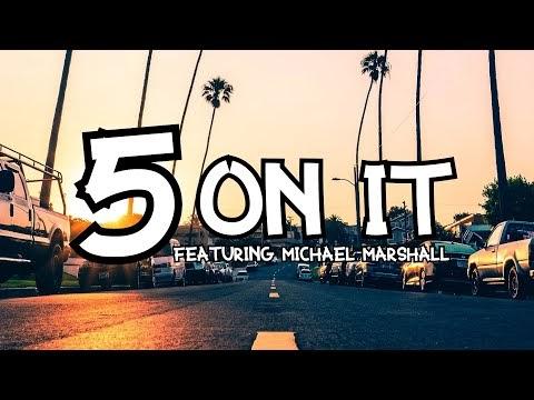 New Summer | Zaheer x Michael Marshall - 5 On It | Remix Of Popular Songs 2020 | Club EDM 4K