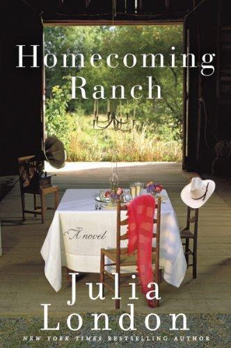 Homecoming Ranch (Pine River) by Julia London