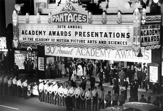 1958 Academy Awards