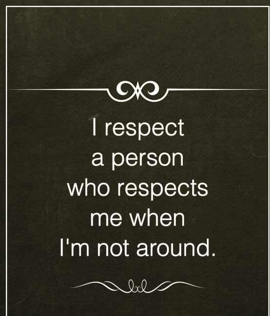 56 Best Respect Quotes With Images You Must See Quote Ideas