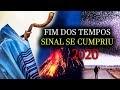 Sinais Assustadores aparecem no BRASIL (Veja até o Fim)