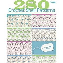 280 Crochet Shell Patterns by Darla Sims