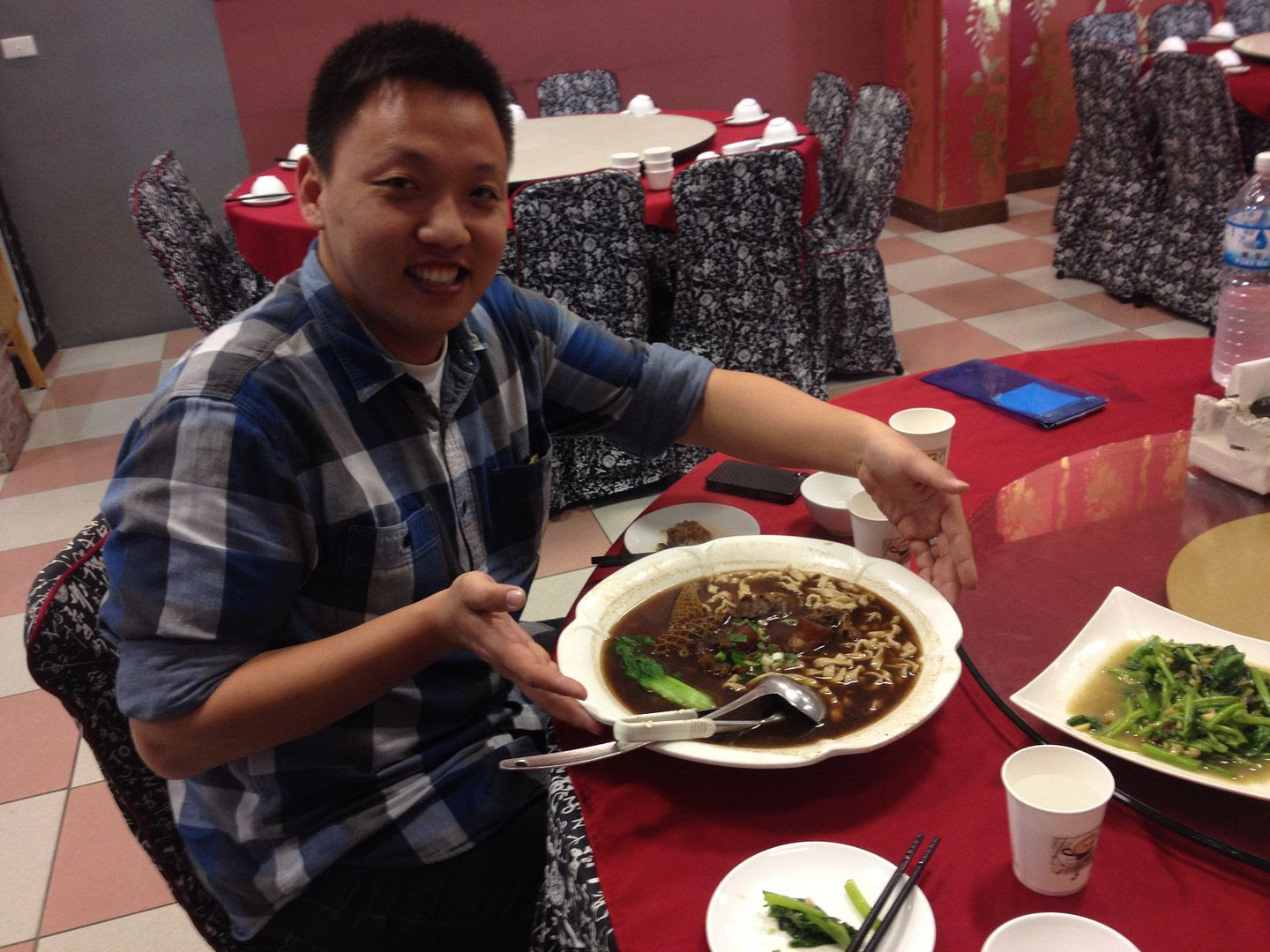 Beef Noodle Meal for One in Kinmen photo 2014-01-03124642_zps897ec60e.jpg