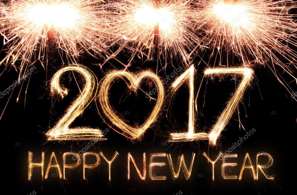 Resultado de imagem para Ano Novo 2017
