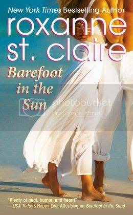 Barefoot in the Sun Cover