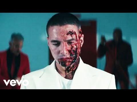 J. Balvin - Rojo (Official Vídeo) + Letra