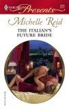 The Italian's Future Bride