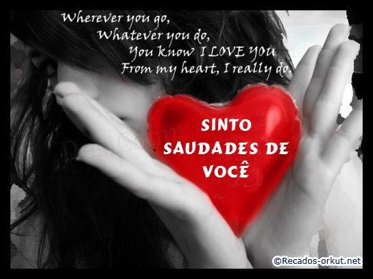 Frases De Amor Saudades Dela Smartfren M