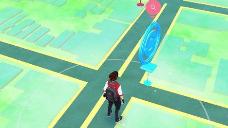 Como Jogar Pokémon GO